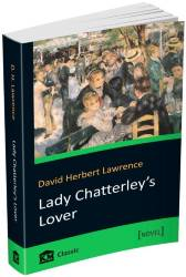 Lawrence David: Lady Chatterley's Lover