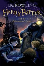Joanne Rowling: Harry Potter 1: Harry Potter and the Philosopher's Stone